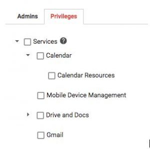 Google Docs updates - calendar access