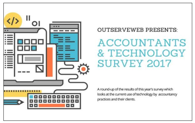 Accountants & Technology Survey 2017