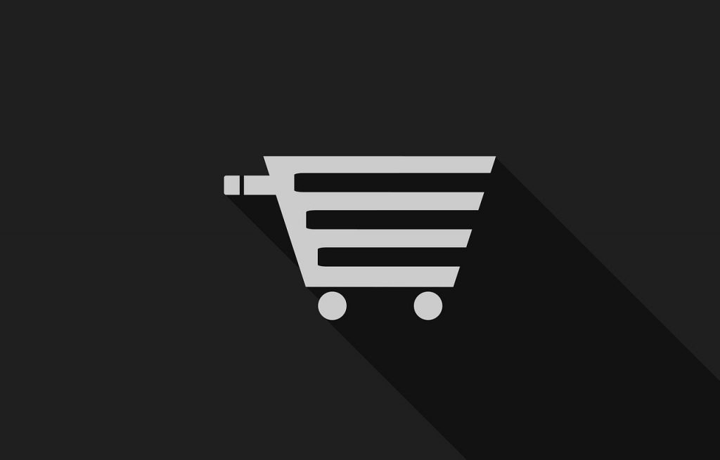 online store shopping cart - e-commerce benefits
