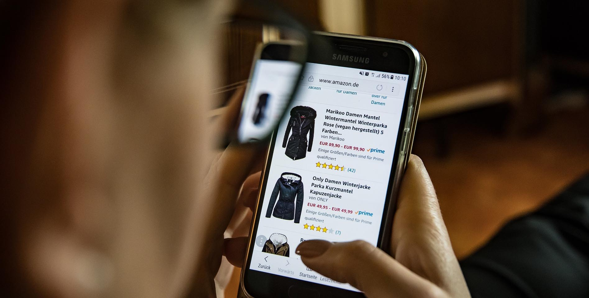 e-commerce trends 2018