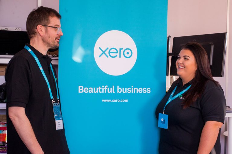 Account For It with Xero Cloud Accounting Software
