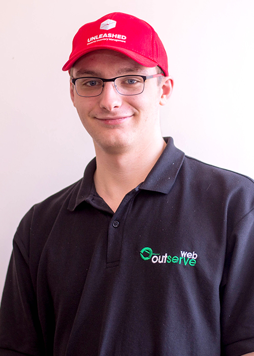Dan Wilson - Cloud Software Technician