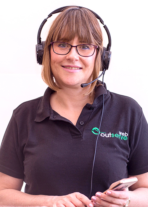 Rachel Robb - Marketing Consultant and part of the team