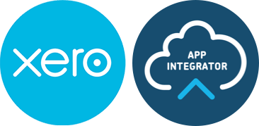 Xero App Integrator badge