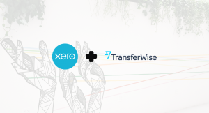TransferWise and Xero Make Business Easier
