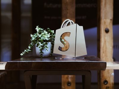 Increased Flexibility with Shopify Features