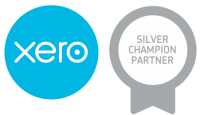Xero Silver Champion Partner